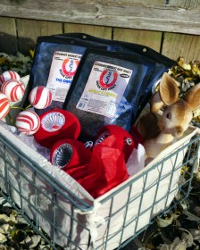 Holiday Heat Gift Pack